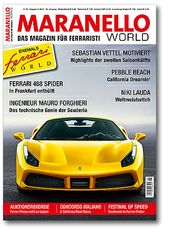 MARANELLO WORLD 99