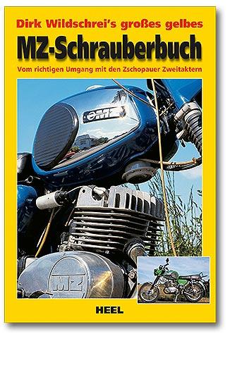 MZ-Schrauberhandbuch