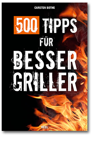 Buchcover 500 Tipps für Bessergriller | Heel Verlag