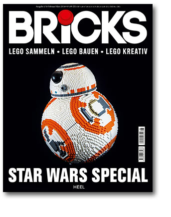 BRICKS - Star Wars Special
