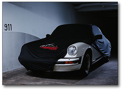 porsche fahrer car cover 911 heel verlag gmbh. Black Bedroom Furniture Sets. Home Design Ideas