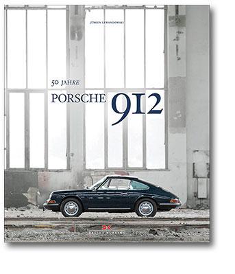 Porsche 912 - 50 Jahre