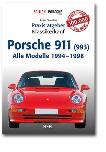 Praxisratgeber Klassikerkauf: Porsche 911 (993)