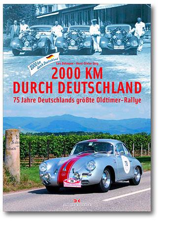 2000 km durch Deutschland