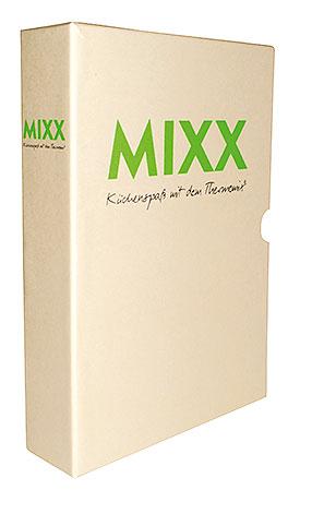 Sammelschuber MIXX