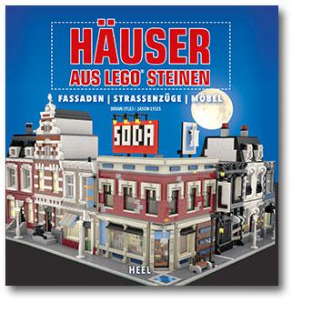 Beleuchtung Für Lego Häuser | Hauser Aus Lego Steinen Heel Verlag Gmbh