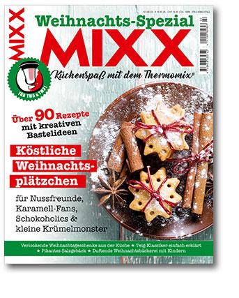 MIXX: Weihnachts-Spezial 2017