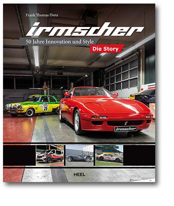 Irmscher - Die Story