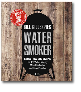 Bill Gillespies Watersmoker