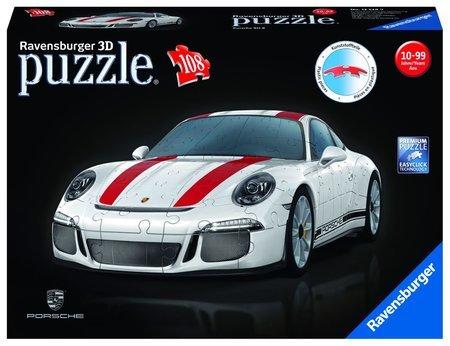 Dein 3D-Modell von einem Porsche 911 R selber bauen | Heel Verlag