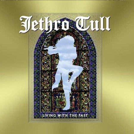 Albumcover Jethro Tull - Living with the Past (CD)   Heel Verlag
