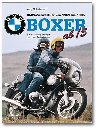 BMW Boxer ab /5