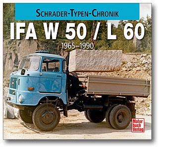 IFA W 50 / L 60
