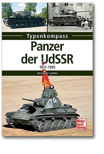 Typenkompass Panzer der UdSSR