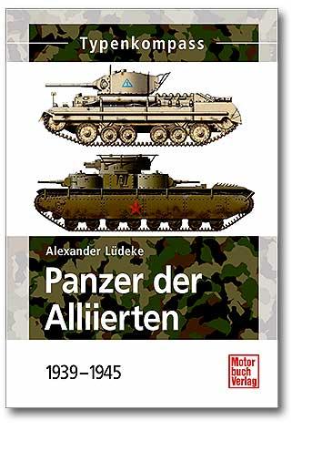 Typenkompass Panzer der Alliierten