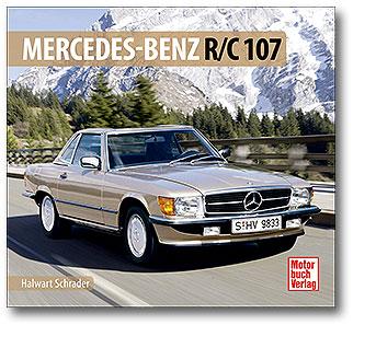 Mercedes-Benz R/C 107