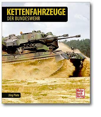 Kettenfahrzeuge der Bundeswehr