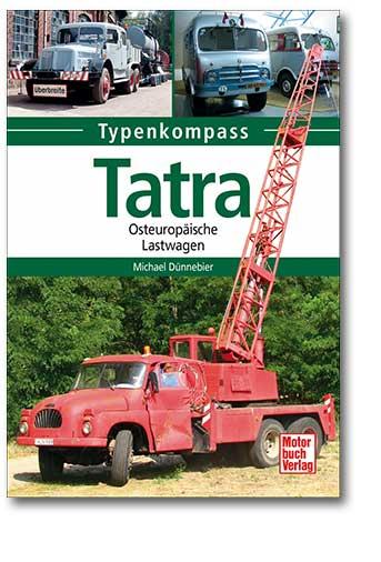 Typenkompass Tatra