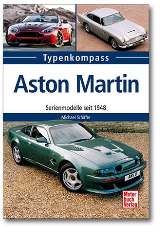 Typenkompass Aston Martin