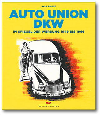 Auto Union DKW
