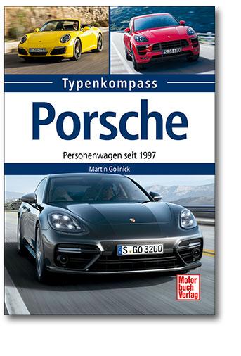 Typenkompass Porsche
