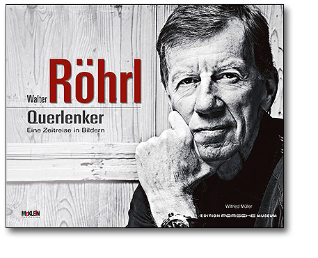 Walter Röhrl: Querlenker