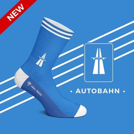 Autobahn Socken | Heel Verlag