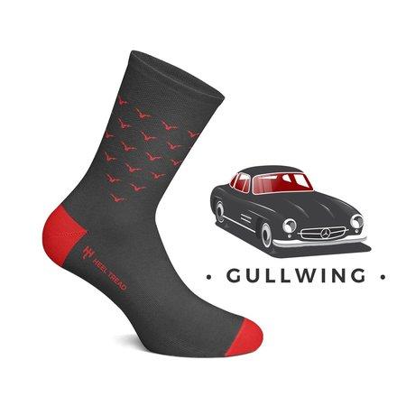 Gullwing Socken | Heel Verlag