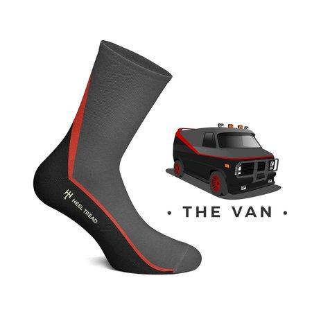 A-Team Socken | Heel Verlag