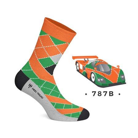 787B Socken   Heel Verlag