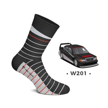 W201 Socken   Heel Verlag