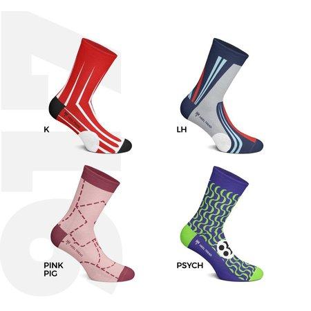 917 Socken Paket | Heel Verlag