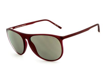 Cover Porsche Design Sonnenbrille | Heel Verlag