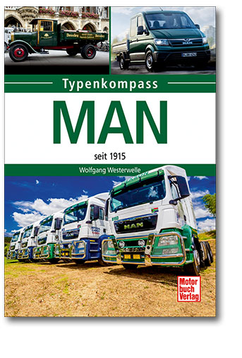 Typenkompass MAN Trucks