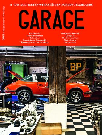 Garage - #1