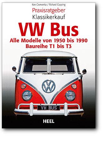 Praxisratgeber Klassikerkauf: VW Bus