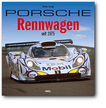 Porsche Rennwagen - seit 1975
