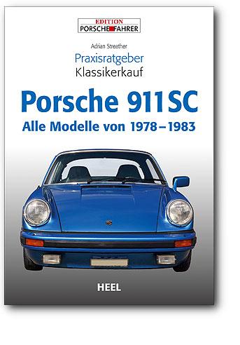 Praxisratgeber Klassikerkauf: Porsche 911 SC