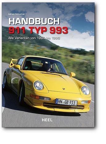 Handbuch Porsche 911 Typ 993