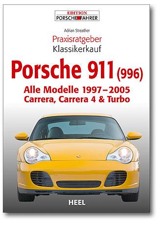 Praxisratgeber Klassikerkauf: Porsche 911 (996)