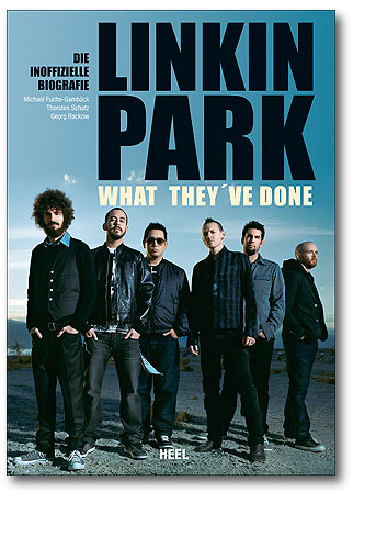 Linkin Park - What they\'ve done