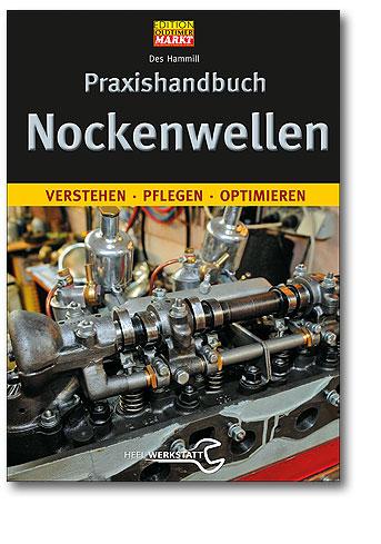 Praxishandbuch Nockenwellen