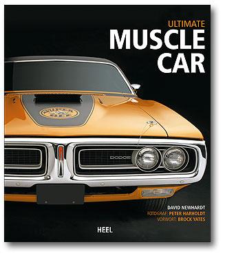 ultimate muscle car - heel verlag gmbh