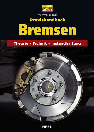 Praxishandbuch Bremsen