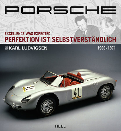 Porsche 1900-1971