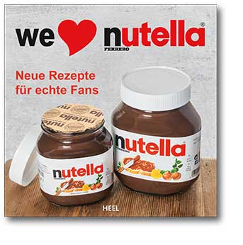 We love Nutella