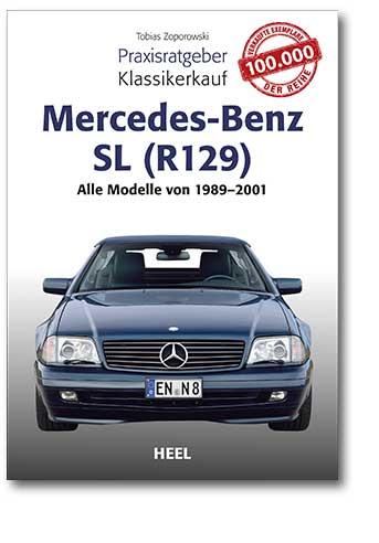 Praxisratgeber Klassikerauf Mercedes-Benz SL (R129)
