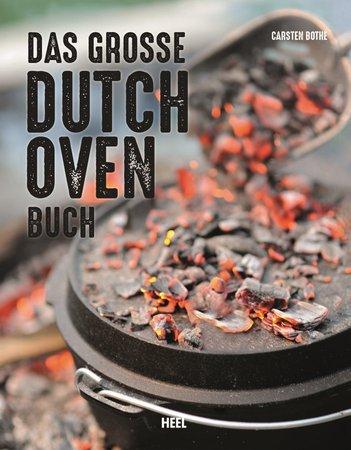 Buchcover Das große Dutch Oven Buch | Heel Verlag