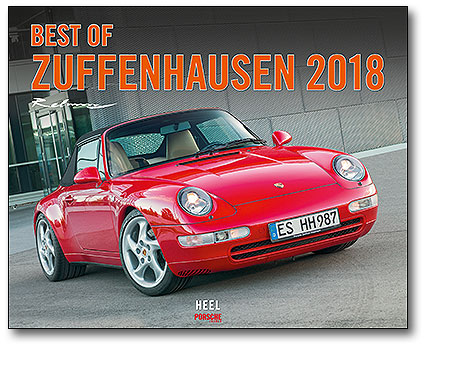 Best of Zuffenhausen 2018