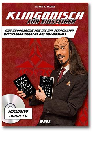 Klingonisch für Einsteiger (inkl. Audio-CD)